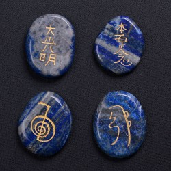 Reiki Stenen Lapis Lazuli