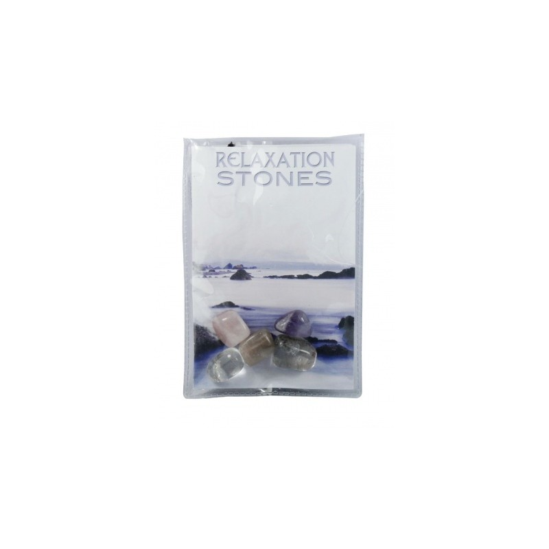 Relax Stone: Relaxation Stones (Ontspanning)