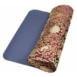 Yogamat Tas Violette Lotus
