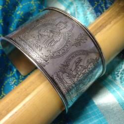 Boeddha Armband uit Nepal