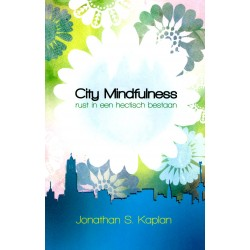 "Boek ""City Mindfulness"" J.S. Kaplan"