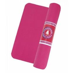 Yogamat Roze