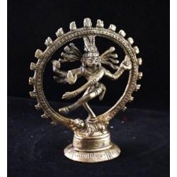 Dansende Shiva Beeld