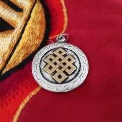 Hanger Tibetaanse Knoop