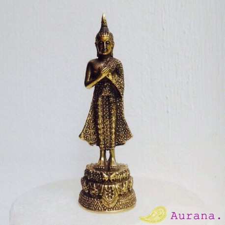"Geboortedag Boeddha ""VRIJDAG"" - Aurana"