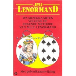 Het Klassieke Lenormandspel
