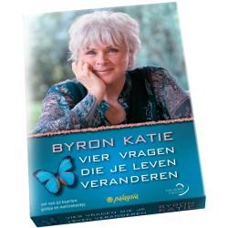 Vier Vragen die je Leven Veranderen - Byron Katie