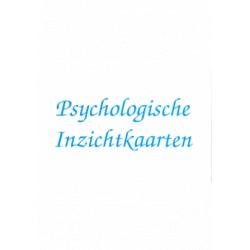 78 Psychologische Inzichtkaarten