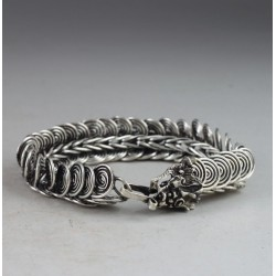 Tibetaanse Draak armband