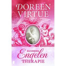 Handboek Engelentherapie - Doreen Virtue