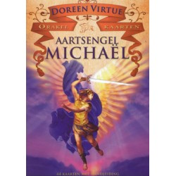 Aartsengel Michaël Orakelkaarten - Doreen Virtue