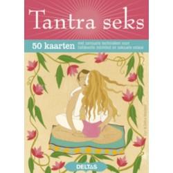 Tantra Seks (box met 50 kaarten)