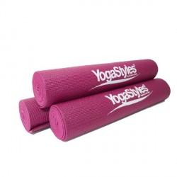 YogaStyles EKO Yogamat