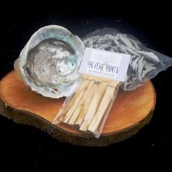 Salie Huisreiniging Gift Set
