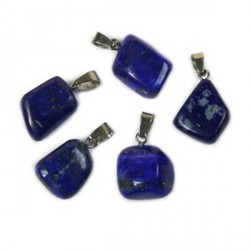 Lapis Lazuli hangertje