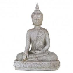 """Boeddha Beeld """"AARDE, LIEFDE, WIJSHEID"""""""