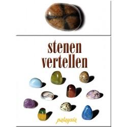Stenen Vertellen (kaarten in box) - Edith Hagenaar