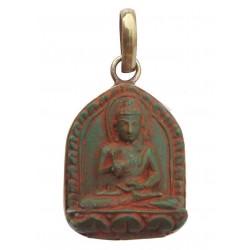 "Nepal amulet ""BOEDDHA"""