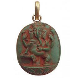 """Nepal amulet """"GANESHA"""""""