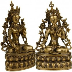 "Beeld Boeddhistische Godin ""TARA"""