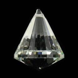 """Feng Shui Regenboogkristal """"VIOLET KEGEL"""""""