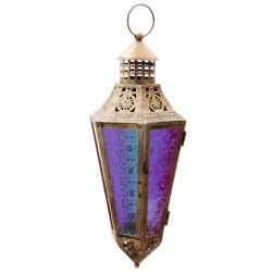 Marokkaanse Hangende Lantaarn 43 cm
