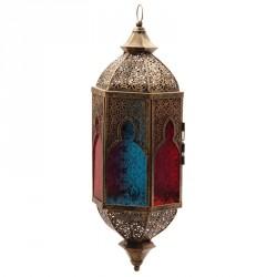 Marokkaanse Hangende Lantaarn 48 cm