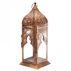 Marokkaanse Lantaarn 39 cm