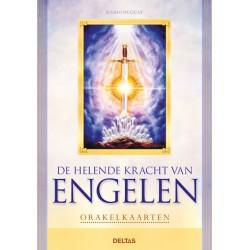 De Helende Kracht van Engelen (boek & kaarten)