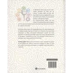 Werkboek Chakra Yoga - Anodea Judith