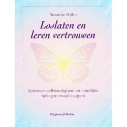 Loslaten en leren vertrouwen - S. Hühn