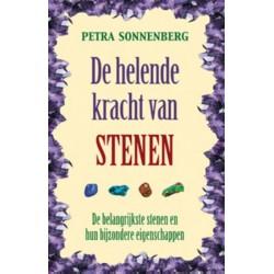 De helende kracht van stenen - Petra Sonnenberg