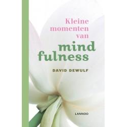 Kleine Momenten van Mindfulness - D. Dewulfe