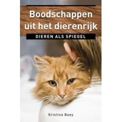 Boodschappen uit het Dierenrijk - Kristina Boey