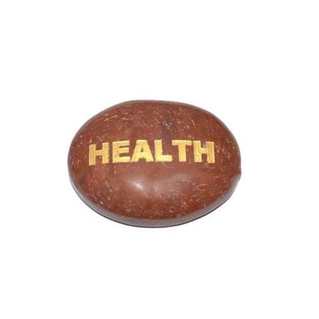 """Rode Jaspis """"HEALTH"""""""