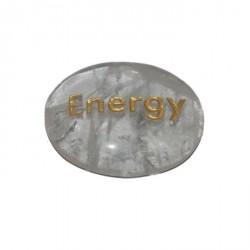 "Bergkristal ""ENERGY"""