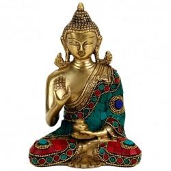 Boeddha van Onvoorwaardelijke Liefde