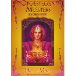 Opgestegen Meesters Orakel - Doreen Virtue