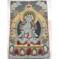 Nepalees wandkleed Godin TARA