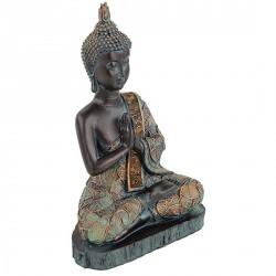 Thaise Boeddha zittend