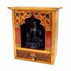 Altaar uit Tibet