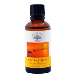 "Massage olie ""ANTI-STRESS"""