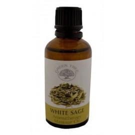 """Massage olie """"WHITE SAGE"""""""
