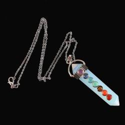 Chakra Hanger Opaliet