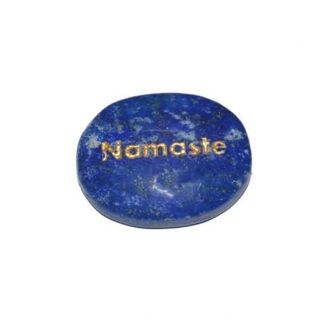 "Lapis Lazuli ""NAMASTE"""