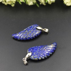 Angel Wing Hanger Lapis