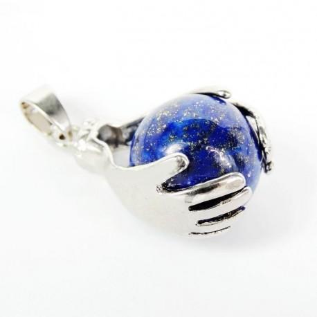 """Healing Hands Lapis Lazuli """"ZELFVERTROUWEN"""""""