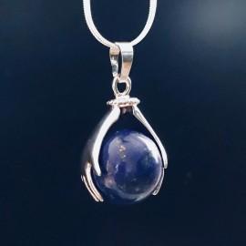Healing Hands Lapis Lazuli