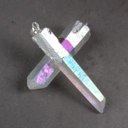 """Angel Aura Kwarts Hanger """"ENGELENLICHT"""""""