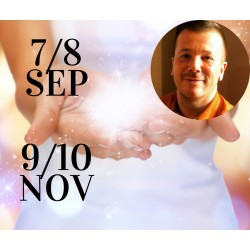 Reiki 1 Cursus Weekend